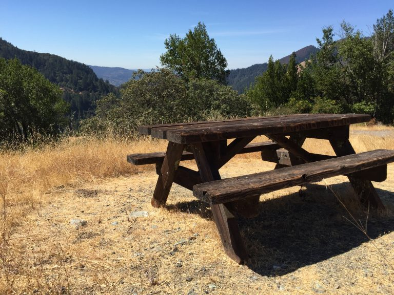 Stern / Bald Mountain Table