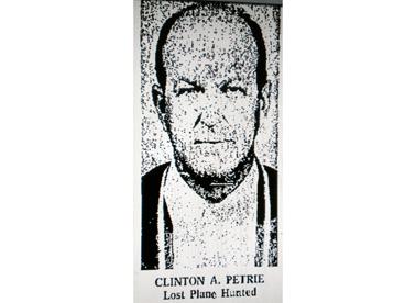 Clinton A. Petrie