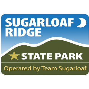 Sugarloaf Ridge SP Logo
