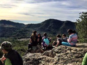 Sugarloaf Thanksgiving Break Day Camp @ Sugarloaf Ridge State Park | Kenwood | California | United States